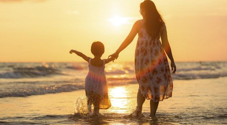 Mẹ đơn thân nên nhắc nhở bản thân những điều này để việc nuôi con một mình chỉ là chuyện nhỏ - Ảnh 1