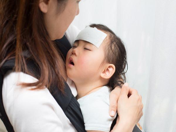 Mẹo hay để bé dễ chịu hơn khi bị cảm cúm