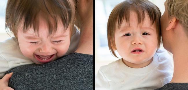 Minh chứng cho thấy cáu giận tốt cho trẻ hơn cha mẹ nghĩ, vì thế cứ để mặc cảm xúc của trẻ đi - Ảnh 4