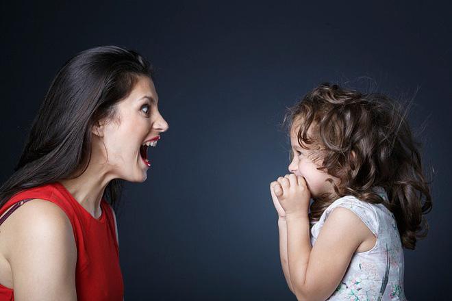 Nếu hay quát mắng con, bạn phải biết điều này để không biến mình thành phụ huynh tồi hơn nữa - Ảnh 2