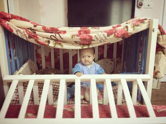 Nhờ làm việc này từ khi mới sinh, mẹ Việt ở Canada luyện con ngủ xuyên đêm từ 6 rưỡi tối hôm trước - Ảnh 2