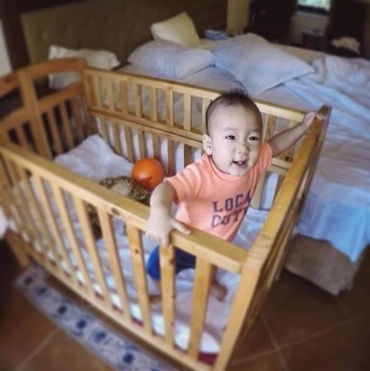 Nhờ làm việc này từ khi mới sinh, mẹ Việt ở Canada luyện con ngủ xuyên đêm từ 6 rưỡi tối hôm trước - Ảnh 4