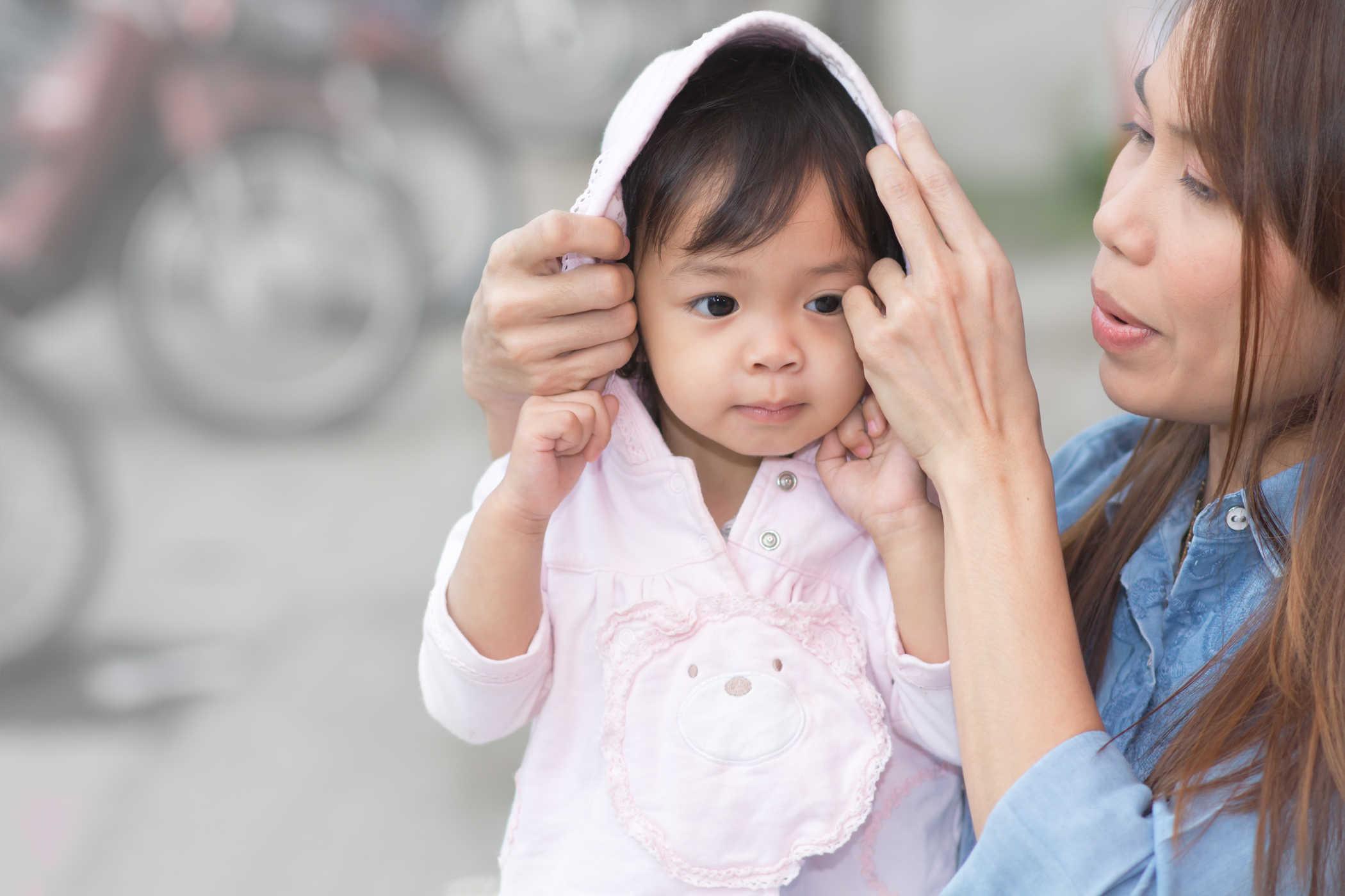 Những điều bậc cha mẹ bắt buộc phải biết về viêm phổi ở trẻ