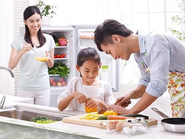 Những kỹ năng sống nhất định nên trang bị cho trẻ