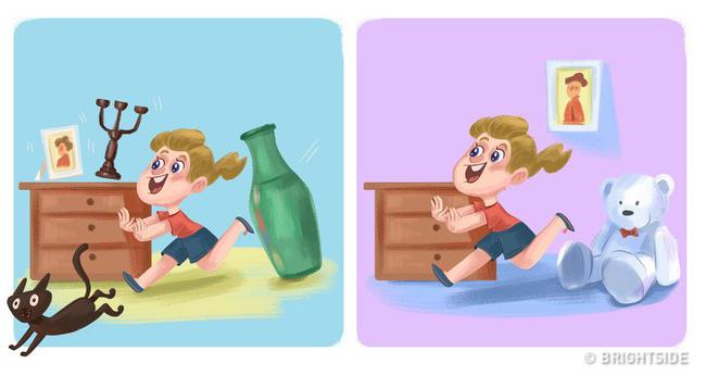 Những mối nguy tiềm ẩn ngay trong nhà có thể đe dọa tính mạng của trẻ cha mẹ chưa chắc đã nhận ra - Ảnh 9