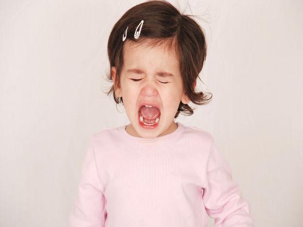 Những sự thật về tình trạng đau đầu ở trẻ em