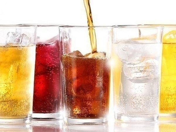 Nước ngọt có ga ảnh hưởng thế nào đối với sức khỏe của trẻ?