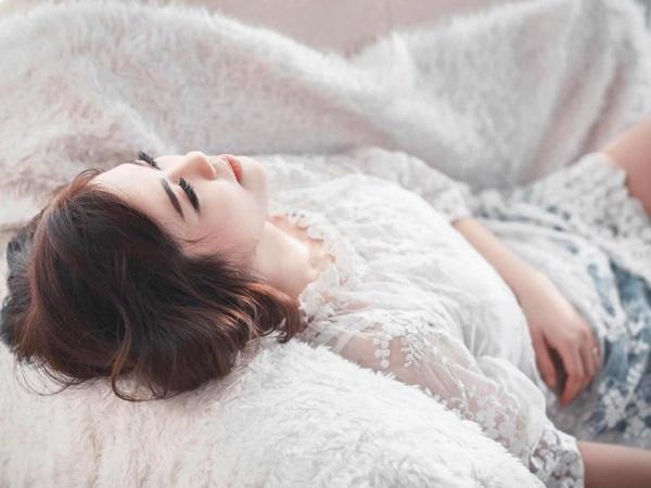 Phụ nữ 30 có quyền ăn ngon mặc đẹp và tự mình chấm dứt những đau khổ này
