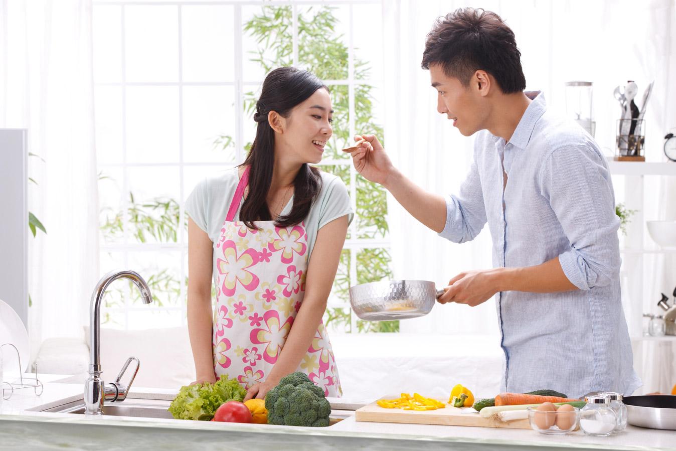 Phụ nữ đừng thỏa mãn chồng những điều này kẻo sinh hư, xem thường vợ ra mặt - Ảnh 1