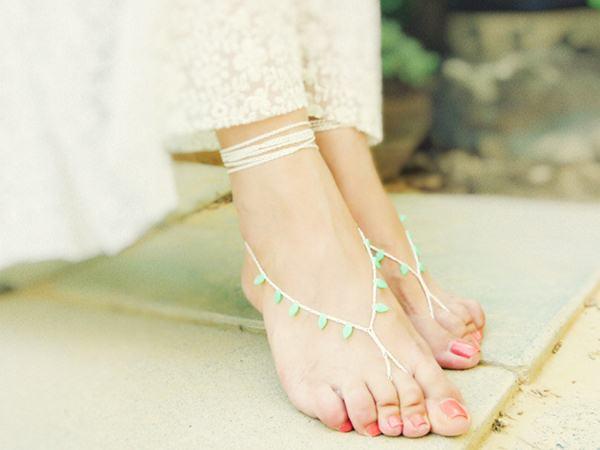 Phụ nữ sở hữu tướng bàn chân này là tuyệt sắc giai nhân, từ 35 tuổi trở đi đếm tiền tỷ mỏi tay