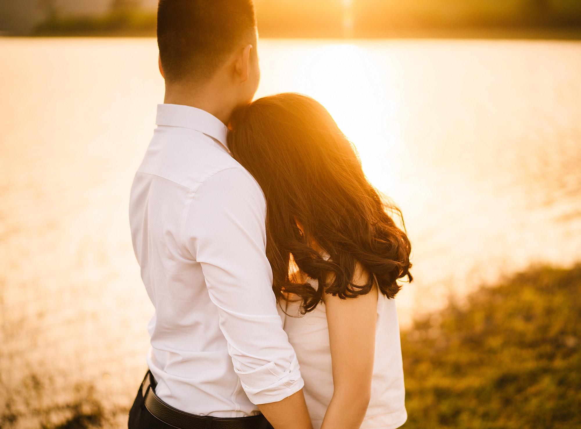 Sống chung với chồng vô tâm, điều duy nhất phụ nữ nên làm là... - Ảnh 4
