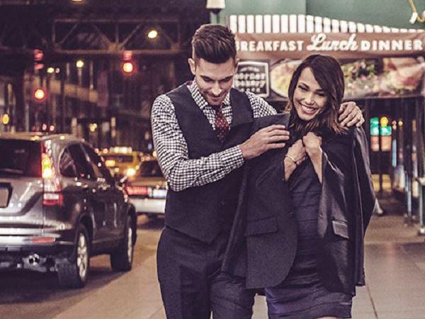 Tại sao phụ nữ dễ bị thu hút bởi người đàn ông lớn tuổi?