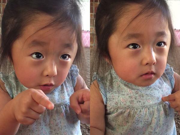 """Tan chảy trước lời tỏ tình ngọt ngào của cô bé 4 tuổi với mẹ nuôi của mình: """"Lần đầu tiên nhìn thấy, con đã yêu mẹ rồi"""""""
