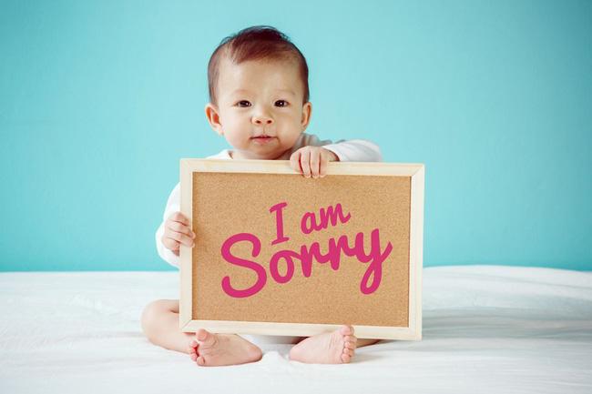 Thay vì bắt con nói lời xin lỗi, đây mới là việc quan trọng bố mẹ cần dạy con - Ảnh 3