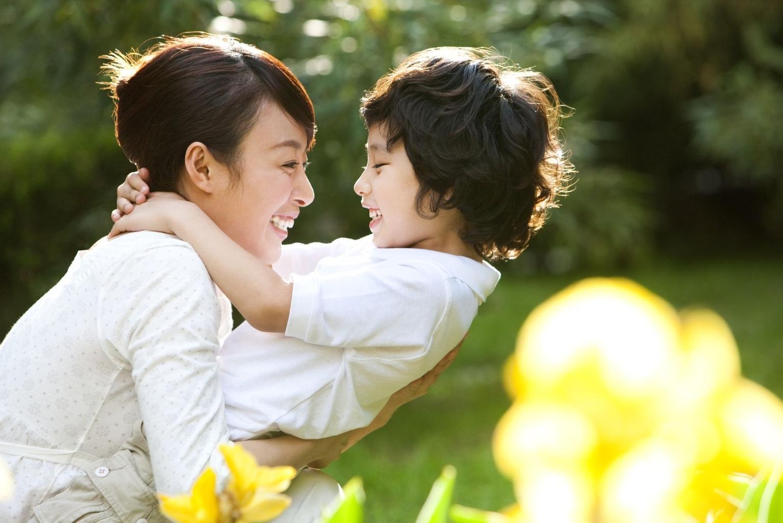 Thư gửi con của mẹ đơn thân: Mẹ sẽ mạnh mẽ để con trưởng thành trong bình yên! - Ảnh 3