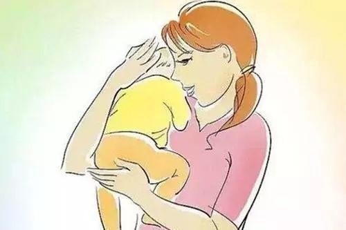 Thực hư việc bế thẳng đứng khiến trẻ sơ sinh vẹo cột sống và cách bế đúng - Ảnh 2