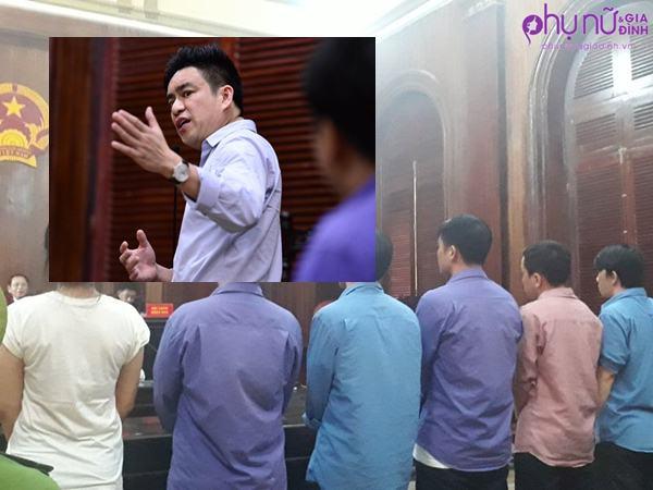 Vợ cũ lĩnh 18 tháng tù, bác sĩ Chiêm Quốc Thái tuyên bố sẽ kháng cáo