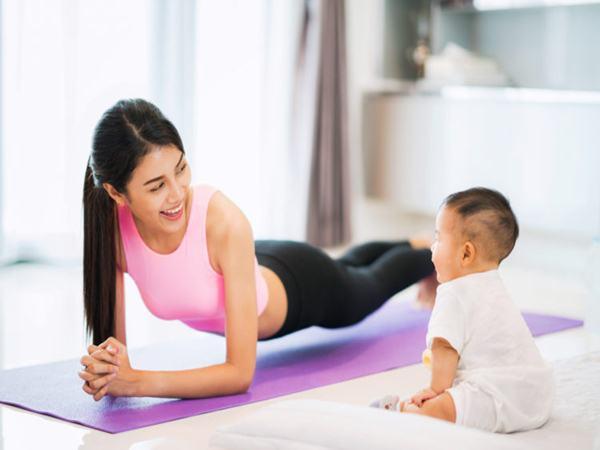 Tuyệt chiêu giảm 20kg sau sinh dù vẫn ăn vặt mỗi tối, không cần kiêng khem, chị em áp dụng là thành công