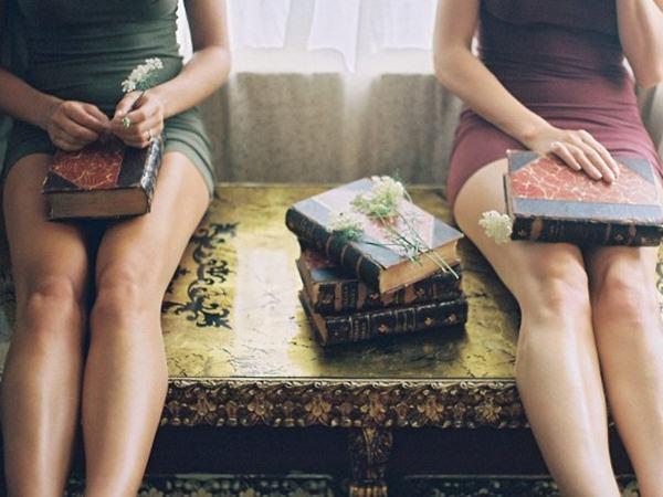 Vận mệnh của phụ nữ sở hữu bắp chân to