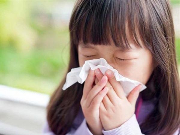Viêm mũi xoang ở trẻ nhỏ: Những biểu hiện và cách điều trị hiệu quả