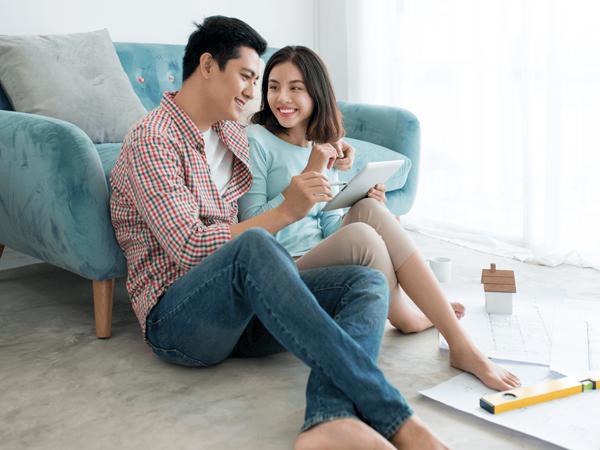 Vợ chồng nào đang khó khăn, nghèo khổ, hãy làm ngay 4 điều này để thay đổi số mệnh