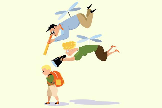 Với 4 hành vi xấu này của trẻ, cách giải quyết tốt nhất là phớt lờ và bỏ qua - Ảnh 1