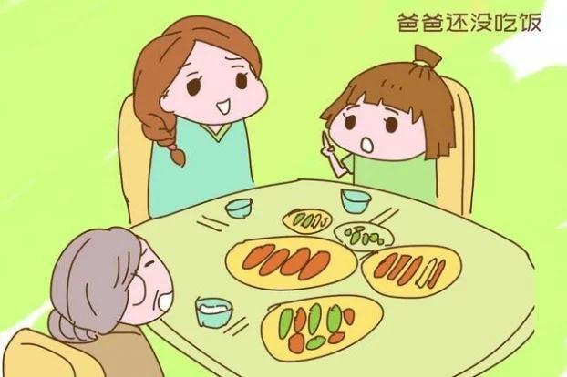 3 biểu hiện trong bữa ăn chứng tỏ em bé lớn lên sẽ tự lập, ngoan ngoãn, hiếu thảo - Ảnh 2