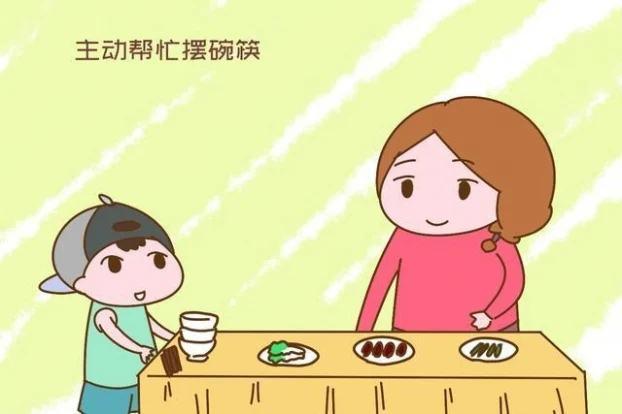 3 biểu hiện trong bữa ăn chứng tỏ em bé lớn lên sẽ tự lập, ngoan ngoãn, hiếu thảo - Ảnh 3