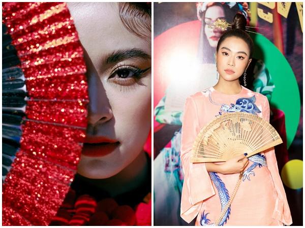 Hoàng Thùy Linh giải mã MV 'Duyên âm' lấy cảm hứng chính từ cuộc đời mình