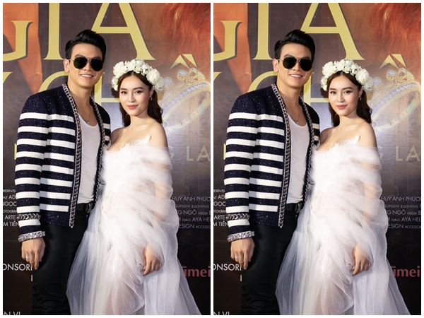 Ninh Dương Lan Ngọc bất ngờ tung MV 'Gái già muốn lấy chồng' sau 10 năm làm nghệ thuật
