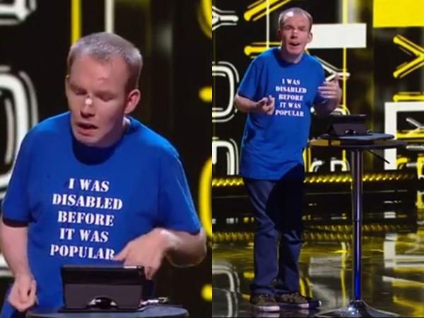 Ba tiết mục đã thắng Quốc Cơ - Quốc Nghiệp tại Britain's Got Talent