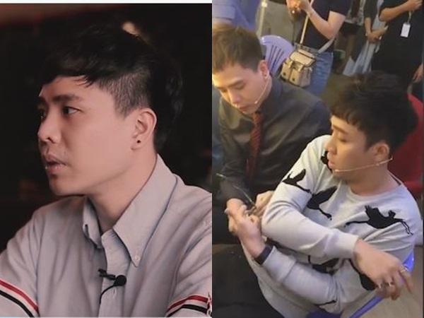 Trịnh Thăng Bình: 'Tôi không bắt chước Trấn Thành'