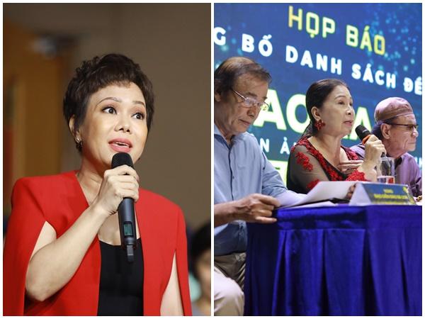 Nghệ sĩ Việt Hương hạnh phúc, Hoàng Mập 'mất ngủ' khi được đề cử Ngôi Sao Xanh 2019