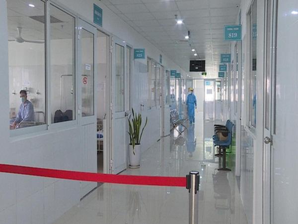 Đã tìm được nữ du khách Mỹ nghi nhiễm Covid-19 trốn khỏi bệnh viện ở Đà Nẵng