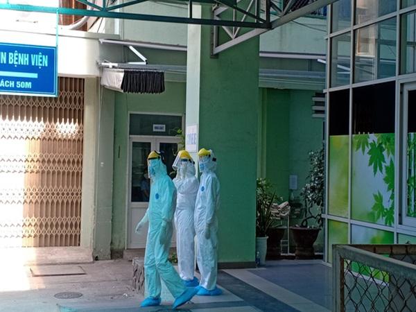 Thông tin đáng mừng về bệnh nhân nghi nhiễm Covid-19 tại Đà Nẵng