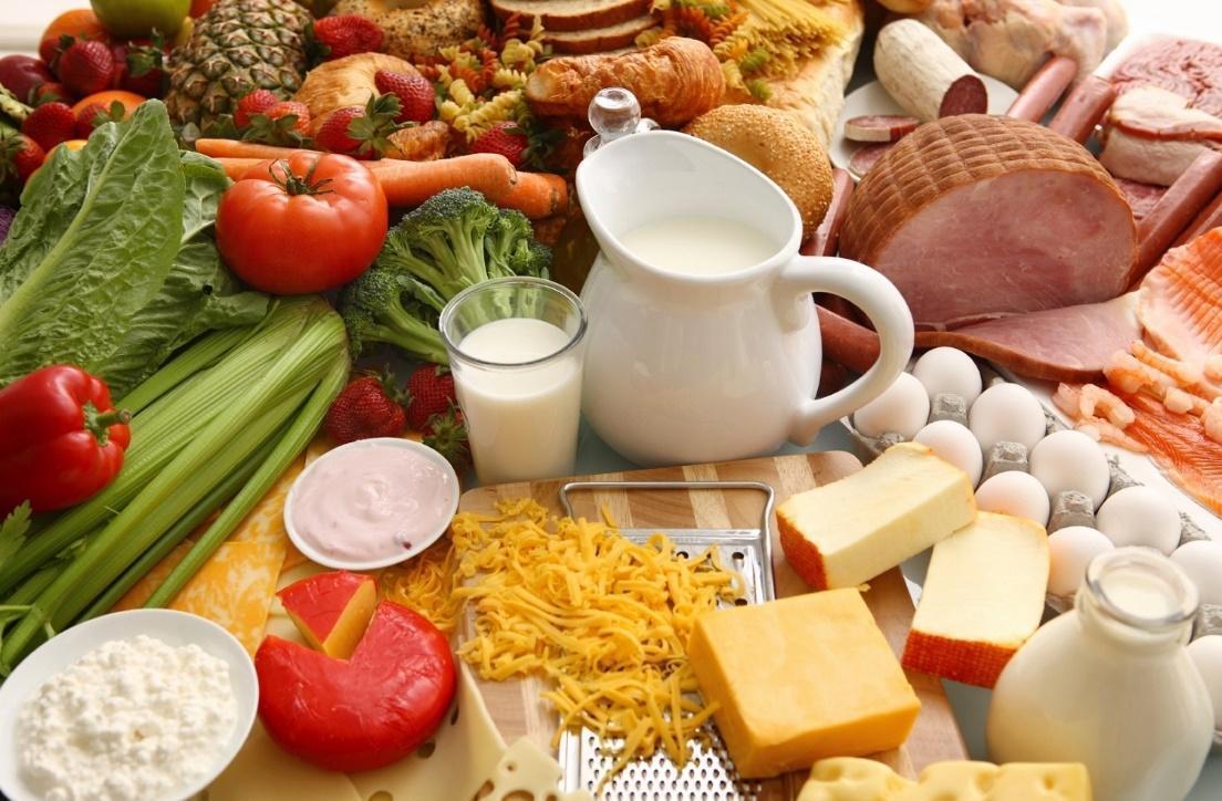 Những thực phẩm hàng đầu giúp trẻ phát triển trí não, thông minh vượt trội