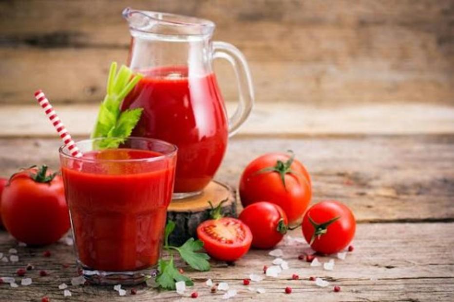 Nước ép cà chua và những công dụng tuyệt vời đối với sức khỏe - Ảnh 2