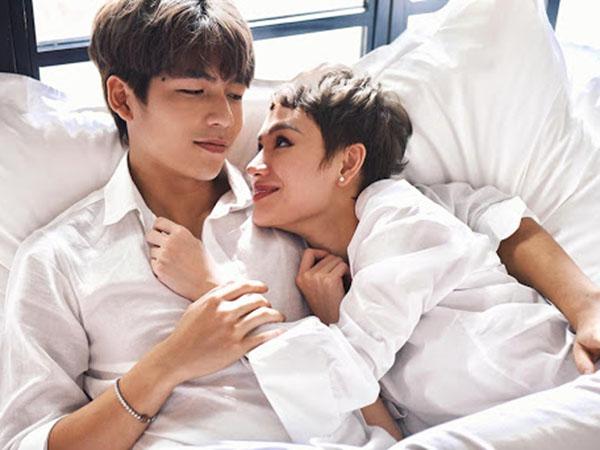 Muốn biết chàng yêu mình như thế nào, chị em cứ nhìn cách ôm trên giường là biết - Ảnh 1