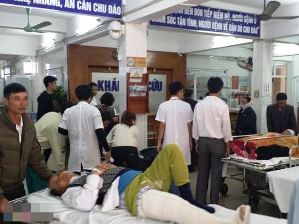 Mùng 3 Tết, 38 người tử vong vì tai nạn giao thông - Ảnh 1