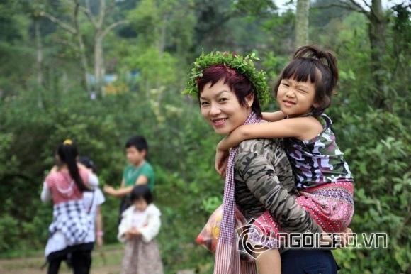 Sau Tóc Tiên, Thái Thùy Linh khéo dạy con hãy '... kiếm tiền từ sức lao động của mình' qua chuyện Nga - Mỹ - Ảnh 5