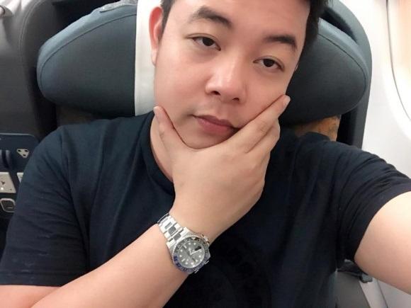 Trái với loạt hình 'nuột nà' trên Facebook, ảnh thực của Quang Lê lại gây choáng thế này - Ảnh 13