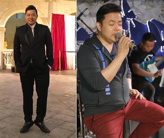 Trái với loạt hình 'nuột nà' trên Facebook, ảnh thực của Quang Lê lại gây choáng thế này - Ảnh 9