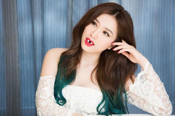 Trai xinh, gái đẹp showbiz Việt sẽ ra sao nếu một ngày bất ngờ… sún răng? - Ảnh 13
