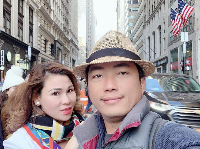 Cuộc sống của hai vợ chồng Kinh Quốc giàu cỡ nào trước khi người vợ bị bắt tạm giam?