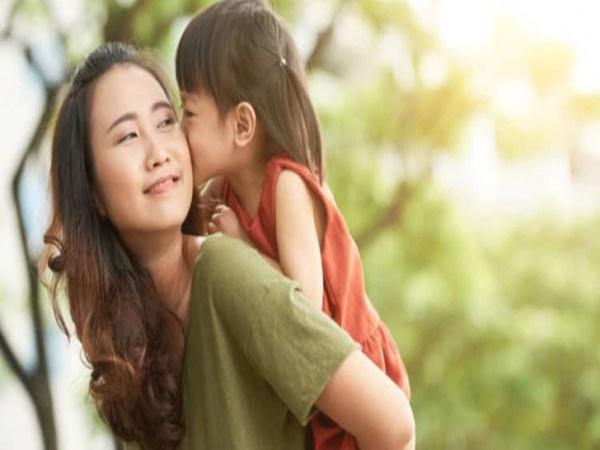 5 câu nói của trẻ chứng tỏ mẹ đã dạy con rất tốt