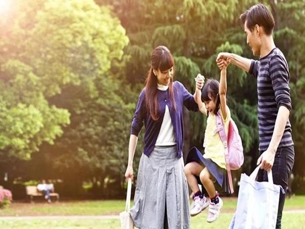 7 đặc điểm của cha mẹ sẽ nuôi dạy con thông minh, thành công