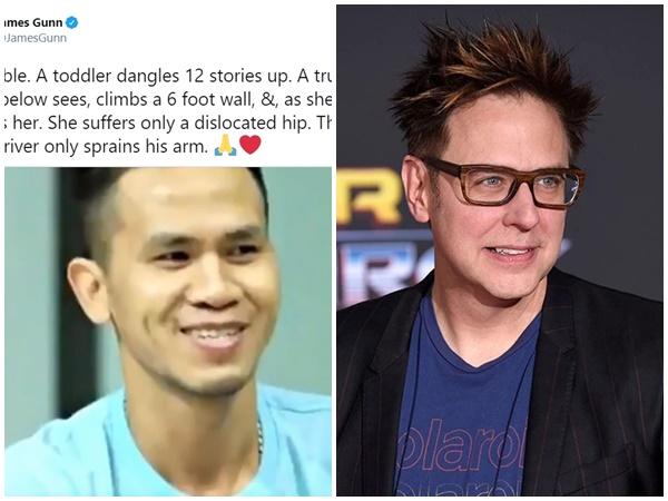 'Anh hùng' Nguyễn Ngọc Mạnh được đạo diễn Marvel đăng status ca ngợi khiến fan Việt 'nở mũi'