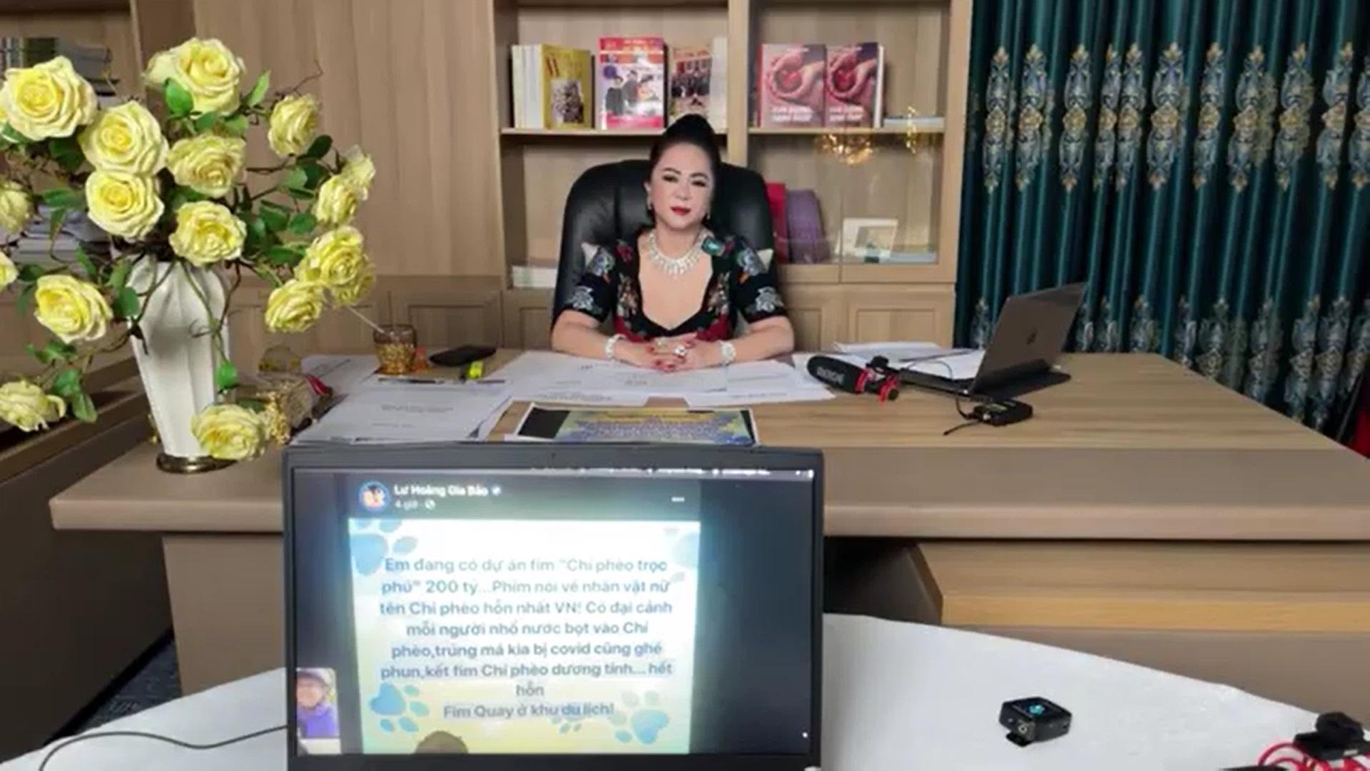 Cho rằng cháu NSƯT Bảo Quốc 'làm nhục', bà Phương Hằng đanh thép tuyên bố: 'Chấm dứt toàn bộ quan hệ và cấm tuyệt đối giới văn nghệ sĩ đến Đại Nam' - Ảnh 3