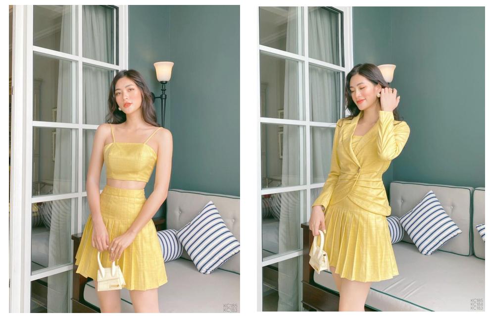 5 gạch đầu dòng thời trang hoàn thiện đến từ thương hiệu K CLOSET - Ảnh 3