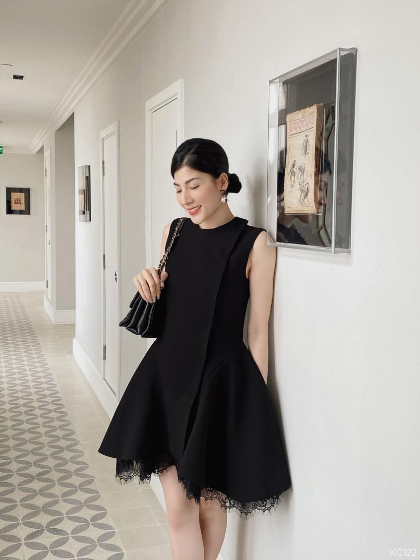 5 gạch đầu dòng thời trang hoàn thiện đến từ thương hiệu K CLOSET - Ảnh 4